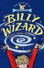 Billy Wizard by Chris Priestley (Paperback, 2005)