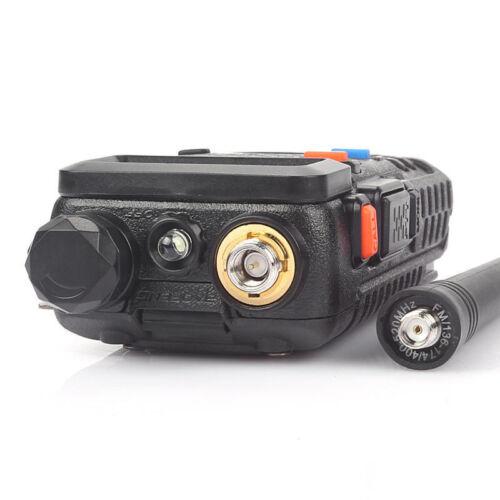Baofeng UV-5R TP 136-174//400-520MHz Tri-Power 1//4//8W FM Ham Two-Way Radio /> F8HP