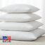 Down-Alternative-King-Standard-Queen-Bed-Pillows-Hypoallergenic-USA-Made-1-Pack thumbnail 6