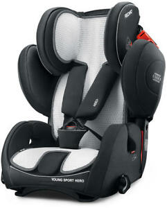 Initiative Recaro Air Maille Housse Pour Young Sport Hero Neuf Des Performances InéGales