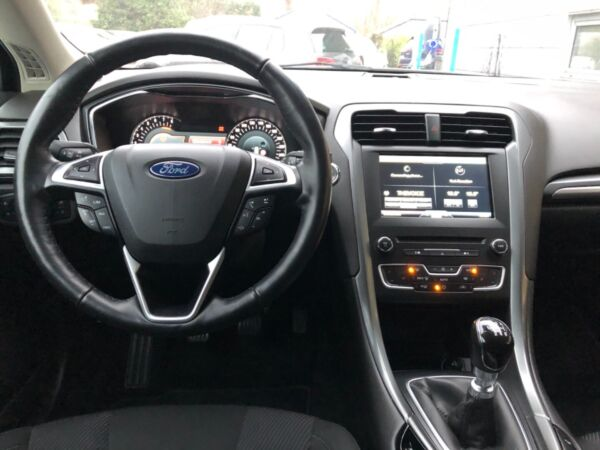 Ford Mondeo 1,5 SCTi 160 Titanium billede 6