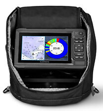 Garmin echoMAP Plus 63cv Ice Bundle W/ Gt8 010-01889-15