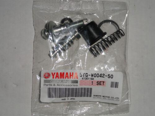 Rear Master Cylinder Rebuild Kit YFZ450 YFZ 450 Raptor 250R 660R 700R 660 700 R