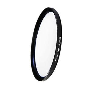 UV-Filter-52mm-kostenloser-Express-Versand