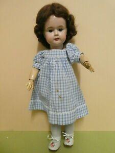 "Old doll: rare büschow & Beck (""minerva"") metal head 40 cm."