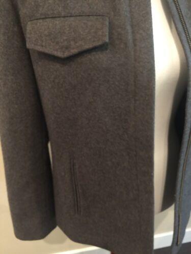 Zip ull Szm Crew J Jacket Grey Blend Up A0E0xIrn
