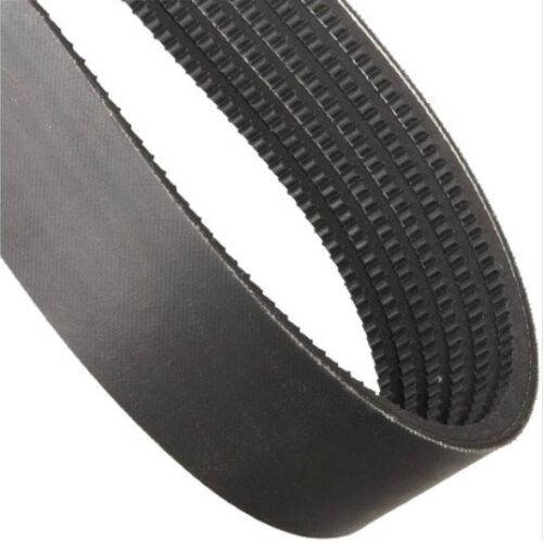 """6//5VX1500 5//8/"""" Top Width by 150/""""Length Factory New! 6-Banded Cogged Belt"""