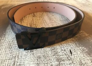 ceinture-belt-louis-vuitton-damier-115cm-paris-LV
