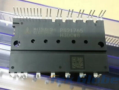 1pcs MITSUBISHI PM100CSD060 IGBT MODULE