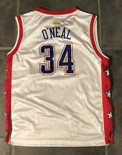 item 8 Shaquille O Neal Los Angeles Lakers 2004 All-Star West Kids Large  Jersey By Nike -Shaquille O Neal Los Angeles Lakers 2004 All-Star West Kids  Large ... 562aeac59