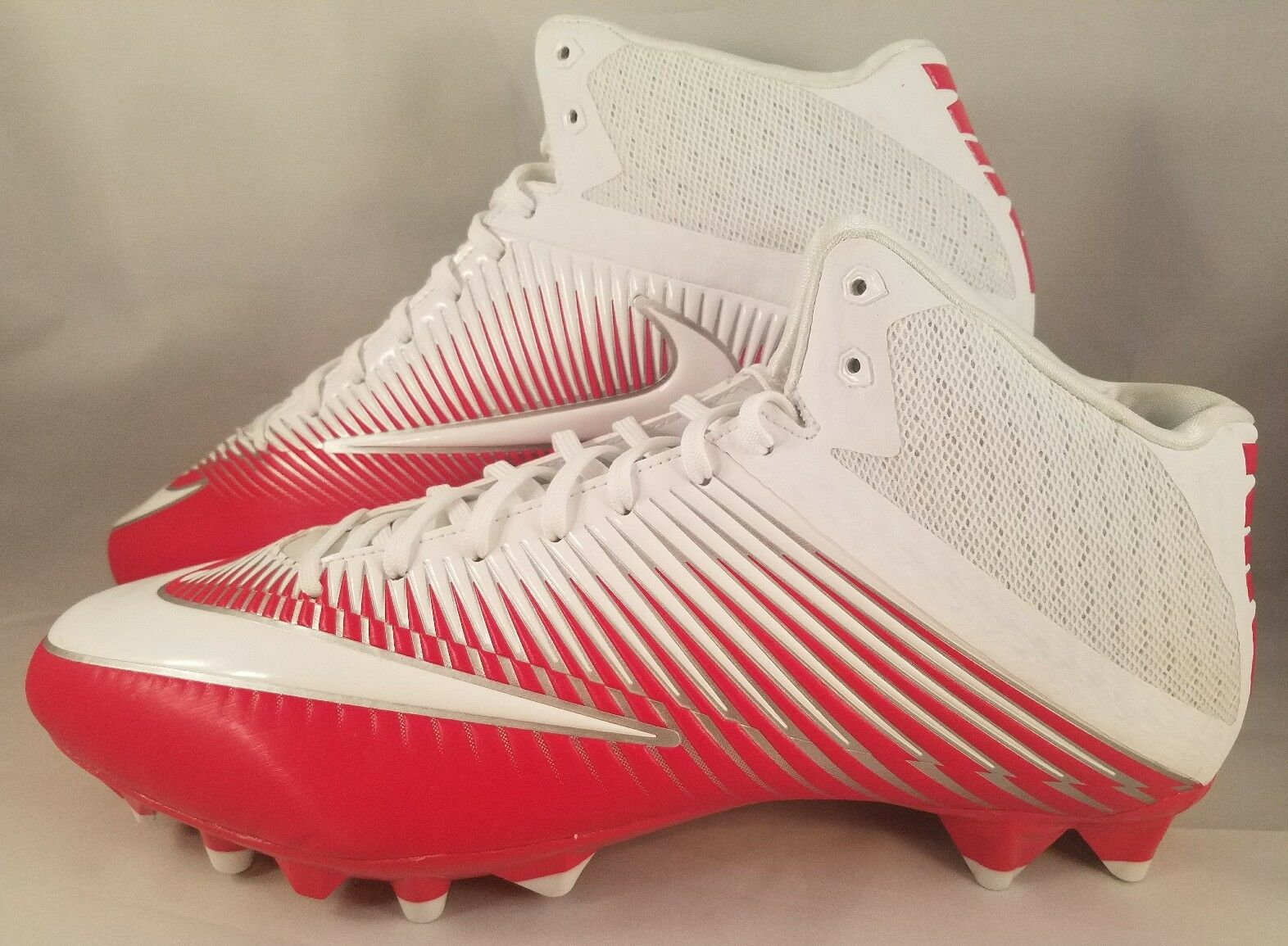 huge selection of f5d1a ca961 Nike Vapor velocidad velocidad velocidad 2 Mid 3   4 TD Football cleats  Hombre comodo baratos