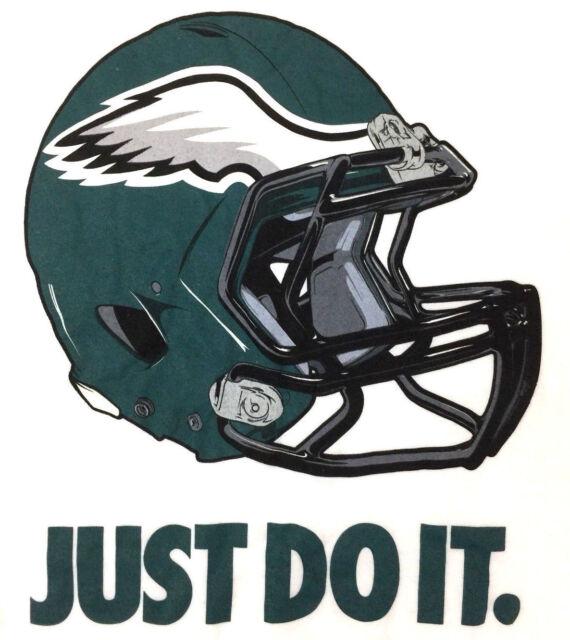 Frequently bought together. Nike Women T-Shirt Philadelphia Eagles Helmet  ... 3ec5c17e7