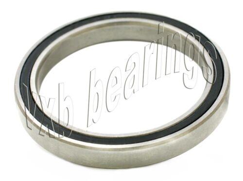 S61800-2RS Bearing 10x19x5 Si3N4 Stainless Sealed Ball Bearings 8557