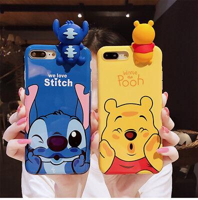 Winnie the Pooh 3 iphone case