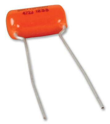 0.1µF 100nF 600V 5/%  Capacitor RT104J6A For Audio 1pcs-REL-CAP RT 0.1uF