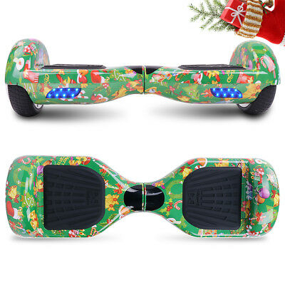 Cool&Fun 6.5 Scooter Patinete Eléctrico Hoverboard Patinaje Self Balancing