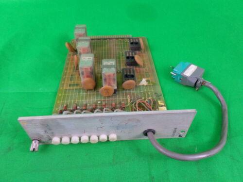 Reliance Electric 0-51839-8 IRJC Board