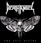 The Evil Divide von Death Angel (2016)