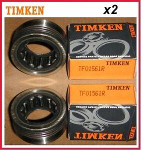 informafutbol.com Automotive Car & Truck Parts TF01561R Timken Kit ...