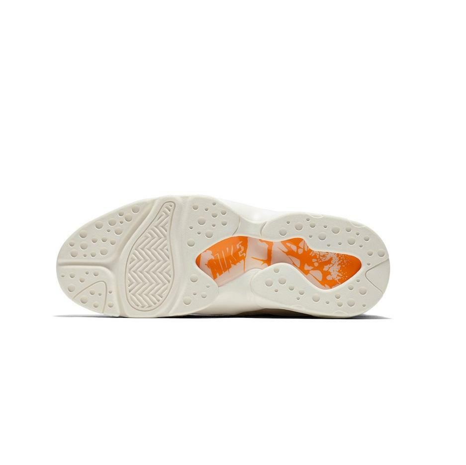 Uomo Nike Air Illimitato Velate Arancione Scarpe Scarpe Scarpe Sportive 854318 881 8356f5