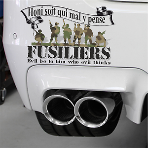 Fusiliers-HM-Armed-forces-Sticker-British-Army-Insignia-Special-Forces