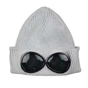d9d84c44437 Image is loading CP-Company-Goggle-Summer-Beanie-Grey