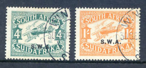South-West-Africa-1930-Air-Mail-used-pair-Ref-2018-05-23-09