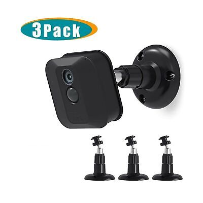 Blink Home Security Camera System Acceseries Blink XT Camera Wall Mount Bracket