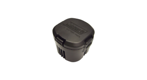 Coleman 4D Batterie Cartouche-Compatible CPX6