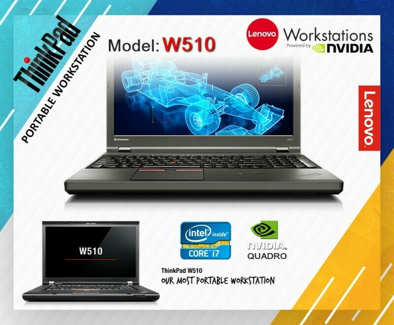 Lenovo ThinkPad W Series | W510 Core i7 NVIDIA Quadro FX 880M graphics  |  Bellville | Gumtree Classifieds South Africa | 531258530
