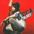 Alive!! by Becca (Dance) (CD, Mar-2010, Sony Music Entertainment)