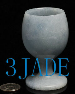 3-1-2-034-Natural-Quartz-Rock-Carved-Goblet-Wine-Cup-Hand-Carved-Stone-Cup