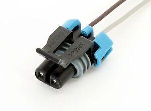 egr solenoid connector wiring pigtail harness 93-97 lt1 ... original 68 camaro wiring harness complete 68 camaro wiring solenoid