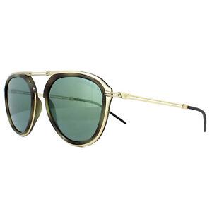 b55b54e0f550 Image is loading Emporio-Armani-Sunglasses-2056-30026R-Pale-Gold-Matt-