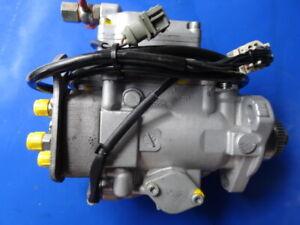 Bosch Einspritzpumpe Mercedes SPRINTER 0460415992 A6020708301