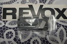 REVOX / STUDER BANDSCHERE B77/PR99 NEU / ORIGINAL