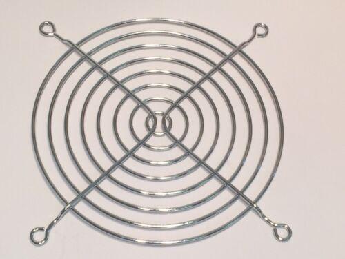 Qualità Ventilatore protezione dita Standard Cromata Misura 110mm 4 pollici fba33