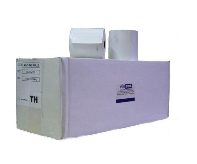 Printer Thermal Rolls to Fit Epson TM-881 TM881 Business, Office