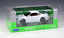 miniature 6 - Welly-1-24-Nissan-Silvia-S-15-Diecast-Model-Racing-Car-White-NEW-IN-BOX