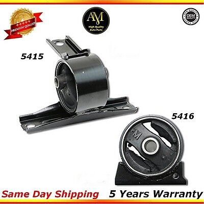 Engine Motor Mount Rear for Dodge Caliber Jeep Compass Patriot 2.0L 2.4L New