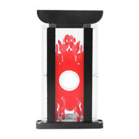 Guillotine Stage Finger Hay Cutter Chopper Magician Trick Prop Funny Magic Toy