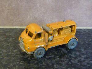 Lesney-Matchbox-No-28-Camiones-Bedford-Compresor-Buen-Estado