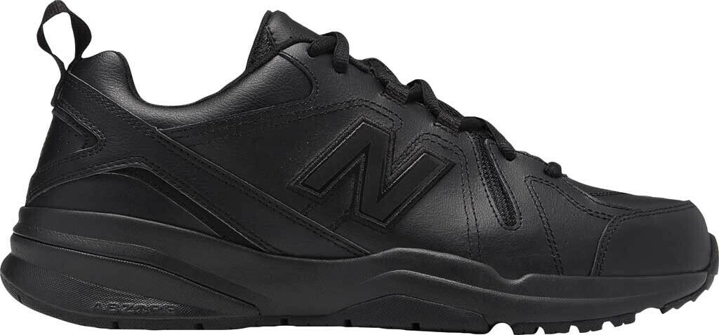 New Balance 608v5 Trainer (Men's shoes) in Black - NEW