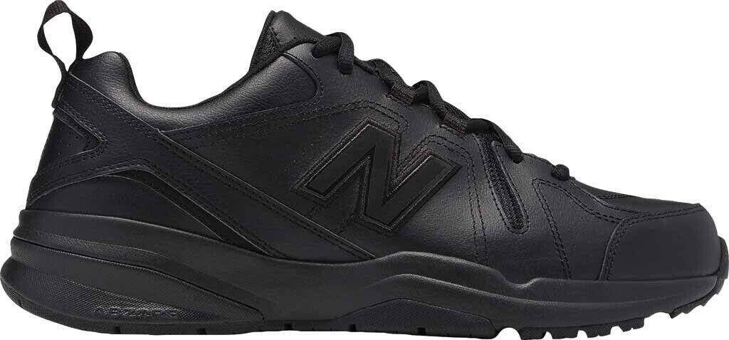New Balance 608v5 Trainer (Men's shoes) in Black - NEW