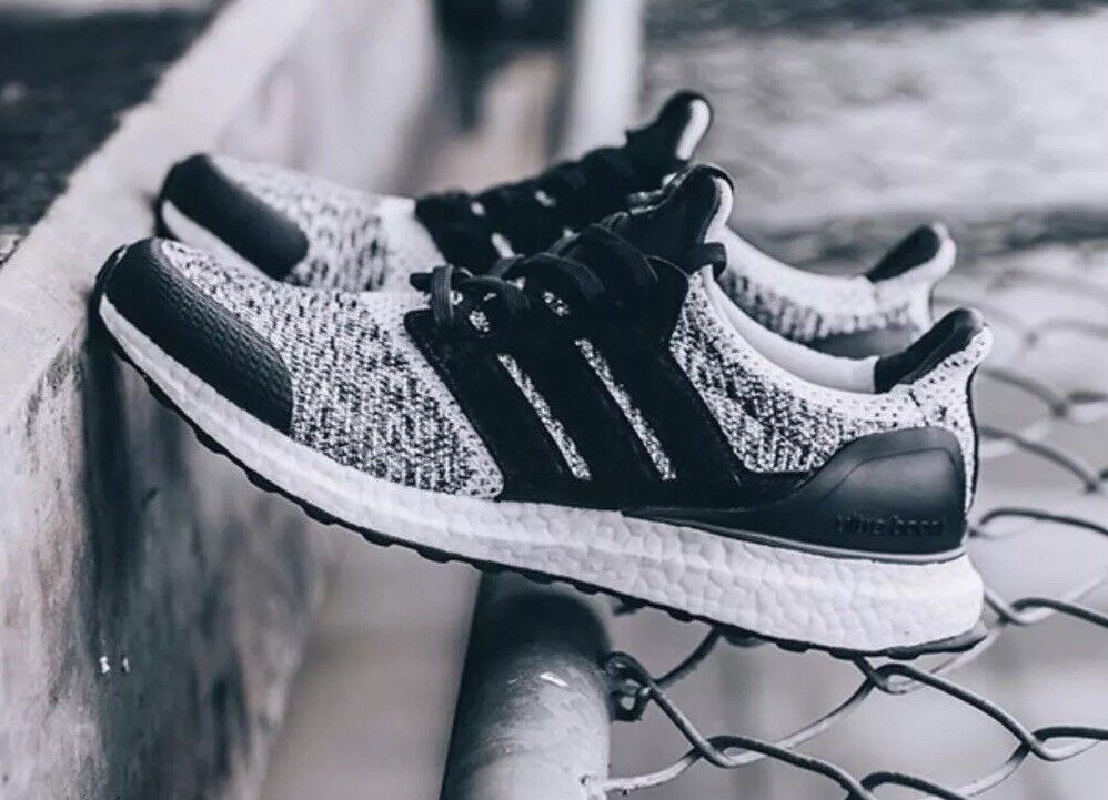 Adidas Consortium Sneakersnstuff x Social Status Ultra Boost GRAILS  SOLD OUT