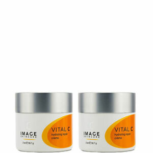 Image Skincare Vital C Hydrating Repair Creme 2 Oz 2 Pack