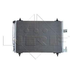 Kondensator Klimaanlage Klimakondensator Klimakühler  NRF (35649)