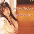 Love Wants to Dance by Maria Muldaur (CD, Aug-2004, Telarc Distribution)
