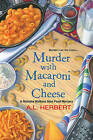 Murder with Macaroni and Cheese by A. L. Herbert (Paperback, 2016)