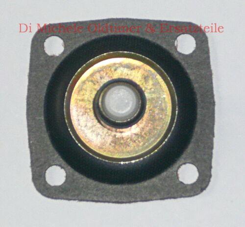 36-44 Dcnf 32-34 Dmtr Weber Carburateur Accélérateur Membrane Membrane,1-6 Pièce